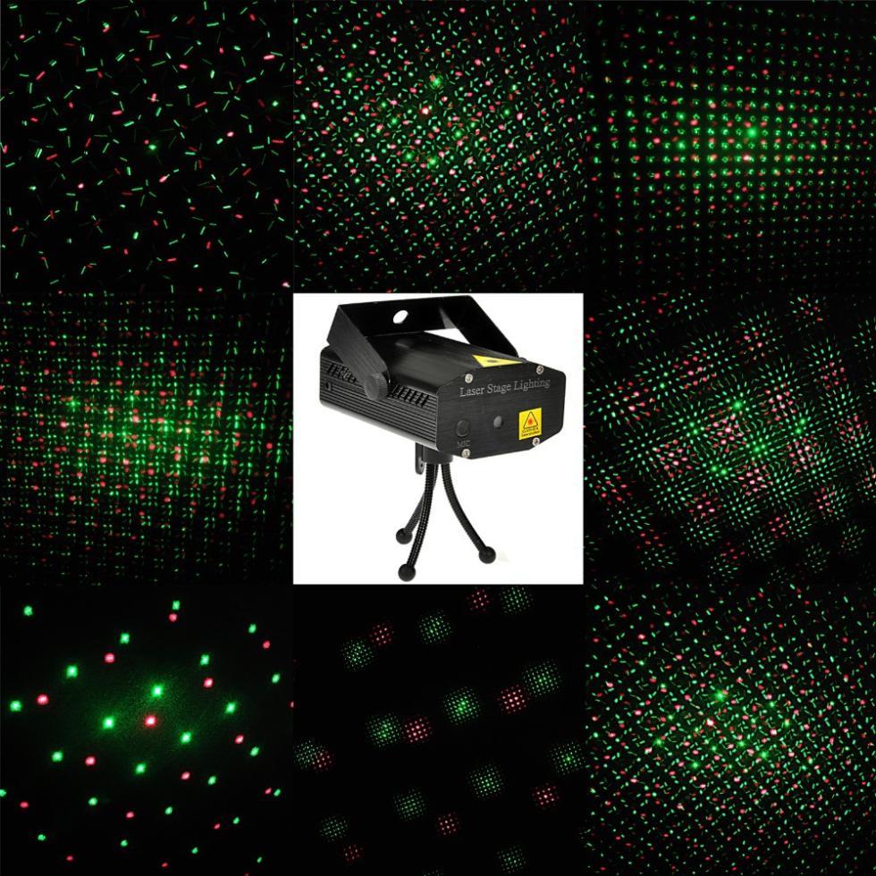 new dmx control 8 led dj strobe party disco dj bar light. Black Bedroom Furniture Sets. Home Design Ideas