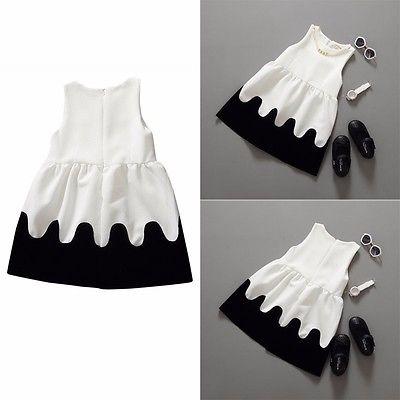 Popular Toddler Black Dress-Buy Cheap Toddler Black Dress lots ...