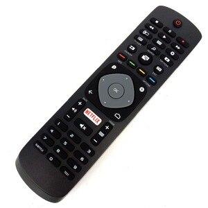 Image 4 - Mando a distancia Original para televisor PHILIPS, Control remoto para televisor PHILIPS HOF16H303GPD24, NETFLIX, ferrbedienung 398GR08BEPHN0011HL para 43PUS6262/12