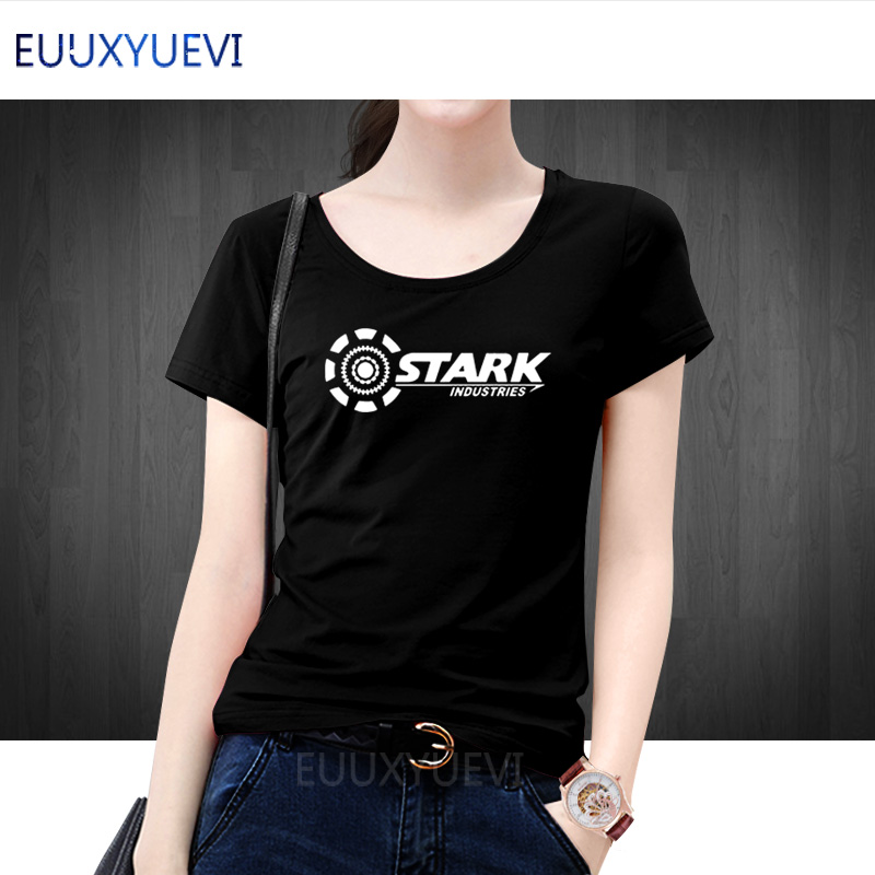 29a674ee5351 Women T shirt Cotton T Shirts T-shirts Fitness Casual Short Sleeve Camisas  Tops STARK