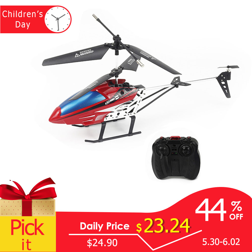 Remote Control Helicopter 3.5 CH Radio Control Helicopter with LED Light Quadcopter Aircraft Children Gift Toys for Children #ERemote Control Helicopter 3.5 CH Radio Control Helicopter with LED Light Quadcopter Aircraft Children Gift Toys for Children #E