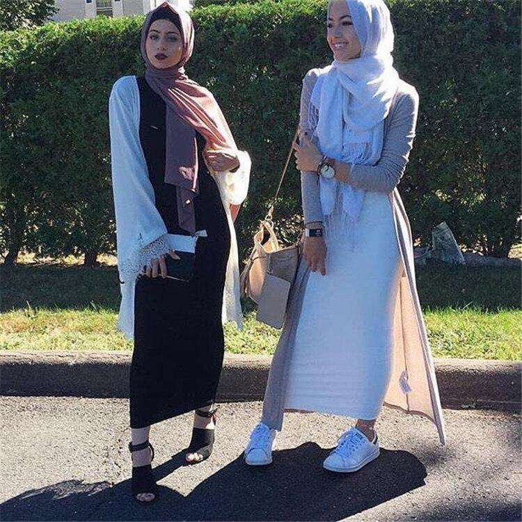 Muslim-Fashion-Cotton-Knitted-Brushed-Thicken-Pack-Hips-Islamic-Women-Pencil-Skirt-Elegant-Long-Bandage-Clothing (2)