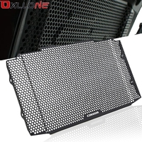 Motorcycle Aluminum Radiator Side Protective Parts Moto Cover Grill Guard Grille Protector For Honda CB1000R CB 1000R 2018 2019