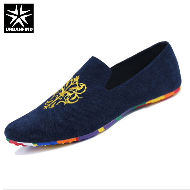 fashion suede men shoess