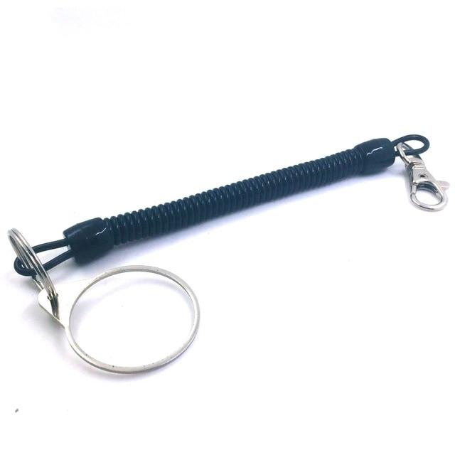 10PCS Anti-lost Bracelet Metal Detector Accessories For Metal Detector Handheld Metal Detector Bracelets