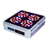 Apollo 4 Full Spectrum 300W LED Grow light 10band With Exclusive 5W Grow LED For Indoor Plants Hydroponic System High Efficiency