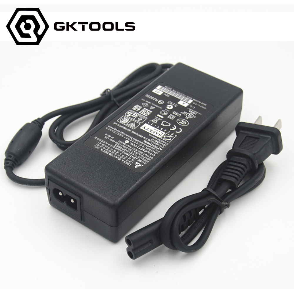 High Quality, <font><b>12V</b></font> <font><b>DC</b></font>,5A Power Supply <font><b>Adapter</b></font> image