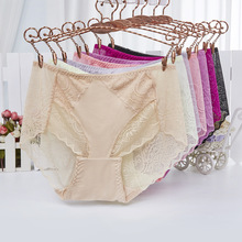 Sexy Ma'am Briefs 2017 New Female Panties Lace Underwear Womens Underware For Lady lingerie