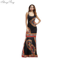 Women Maxi Long Casual Pencil Dress Female 2018 Autumn Black Long Sleeve Floor Length Elegant Loose Party Dress Vestidos Q426