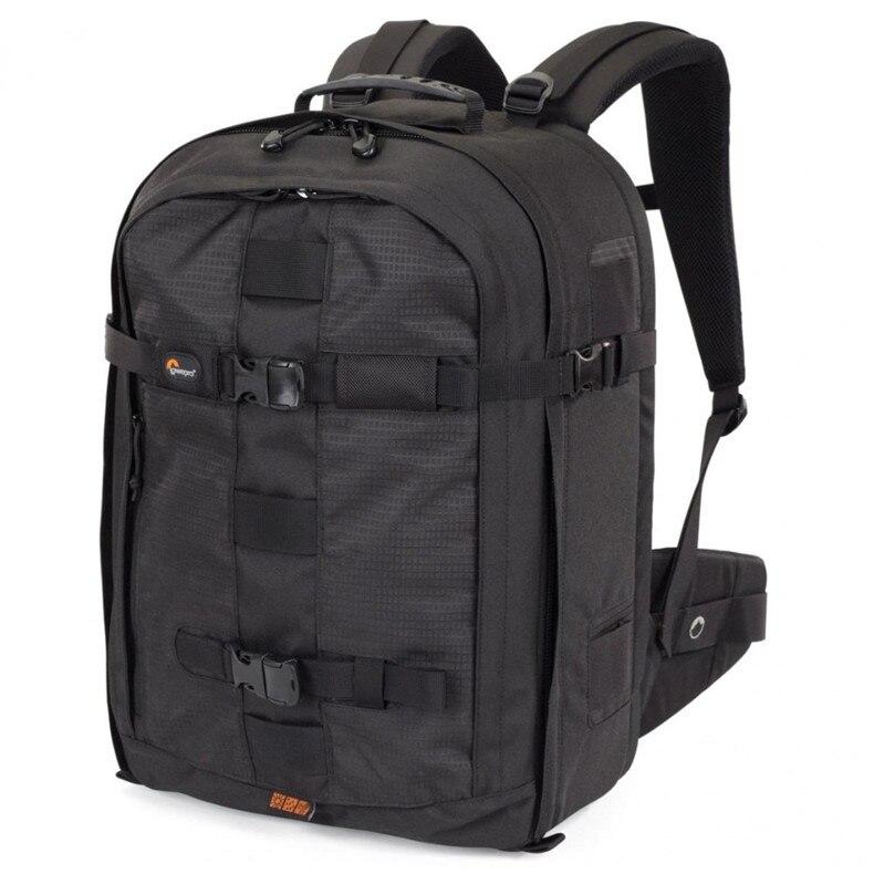 Lowepro Genuine Pro Runner 450 AW Urban-inspired Сумка для фотоаппарата цифровой SLR ноутбук 17 рюкзак для фотожурналистов