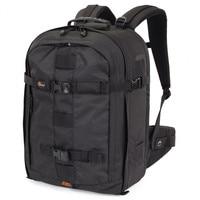 Lowepro Genuine Pro Runner 450 AW Urban inspired Photo Camera Bag Digital SLR Laptop 17 Backpack For Photojournalists