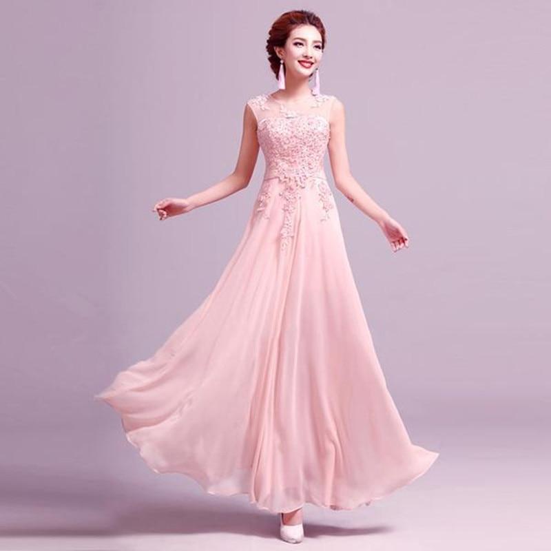 LAKD240F # la novia vestidos tostadas 2017 Americanos Europeos moda ...
