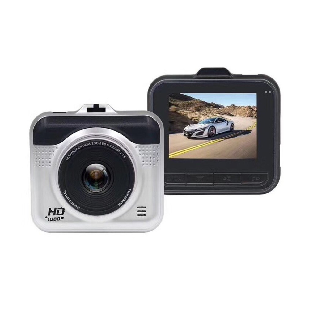 Blackview CT203 New Car Driving Recorder 1080P Full HD Tachograph Intelligent Car Dash Cam 2.2 Inch High-definition LCD Screen