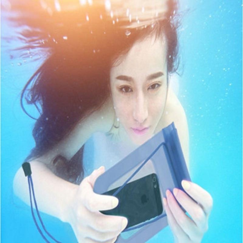 Wasserdichter Telefonkasten, Unterwasserfoto-Tauchbeutel, Packsäcke - Home Storage und Organisation - Foto 3