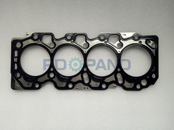 2CT 3CT engine cylinder head gasket paper for TOYOTA CAMRY VISTA LITE TOWN ACE ESTIMA LUCIDA COROLLA CARINA 2.0 2.2 ATM MTM image