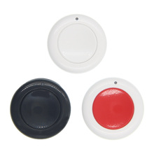 Roundness Design 1 CH Channel 1CH RF Transmitter Wireless Remote Control,315 / 433 MHz
