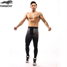 TUNSECHY Men s Tight Long Johns Legging Pant Fashion Warm Trousers Pants Render Underpants Man Fine