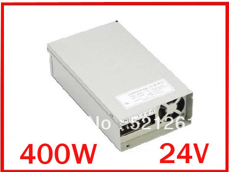 DIANQI cctv power supply 400W 24V 16.5A rainproof power supply ac dc converter outdoor Switching power supply smps 4pcs 12v 1a cctv system power dc switch power supply adapter for cctv system