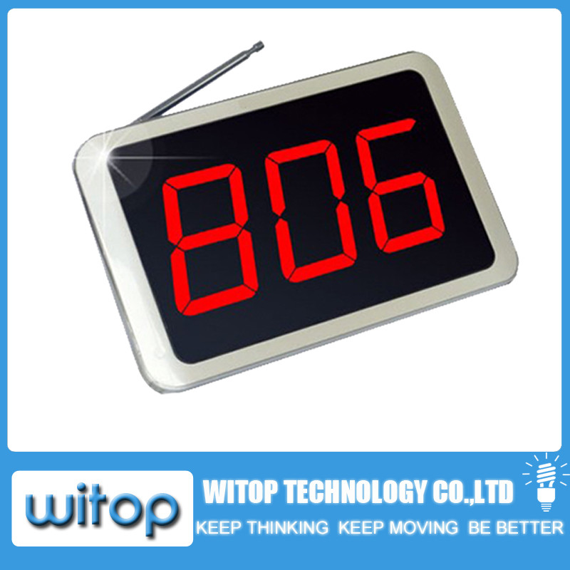 waiter call system wpe9500