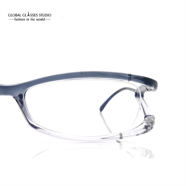 Online Shop New Super Cute Fashion Women Glasses Frame Fashion ...