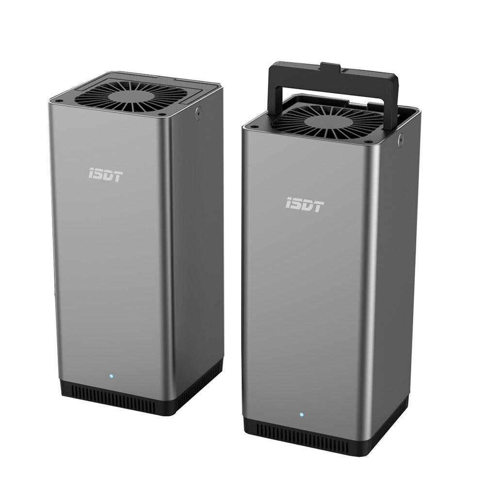 ISDT SP3060 20 V-30 V 1800 W 60A chargeur de batterie adaptateur d'alimentation pour iCharger 3010B