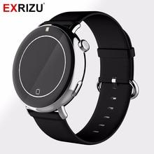 EXRIZU C7 Sport Fashion Bluetooth Smart Watch Pedometer IP67 Waterproof Health Clock Heart Rate Monitor Smartwatch