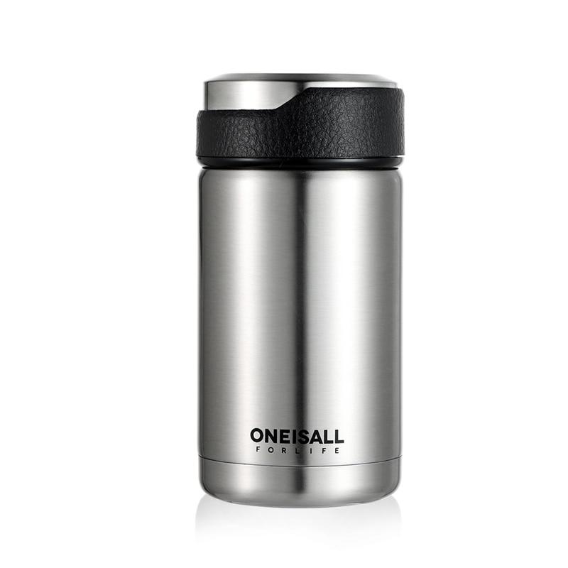 HTB1178JUbvpK1RjSZFqq6AXUVXal Vacuum Flasks Coffee Thermos Bottles Tea Infuser Coffee Mug 304 Stainless Steel My Car Thermal Insulation Bottle 380ml 680ml