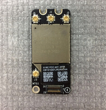 BroadCom BCM94331PCIEBT4CAX BCM4331 BlueTooth4.0 + bezprzewodowa sieć lan karta bezprzewodowa modułem do A1278 A1286 A1297 661 5867 607 7291 2011