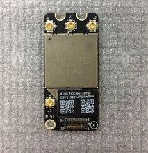 BroadCom BCM94331PCIEBT4CAX BCM4331 Bluetooth 4,0 + Módulo de tarjeta inalámbrica WLAN para A1278 A1286 A1297 2013 2016 661 5867 607