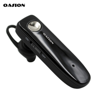 OASION Wireless Bluetooth Headset Long Standby Noise Canceling Bluetooth Earphone With Microphone Headphones For A Mobile