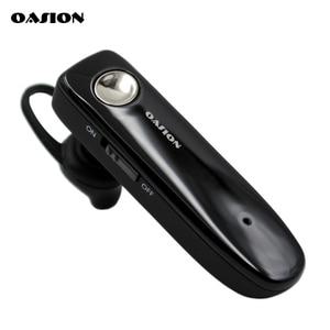 OASION wireless bluetooth head