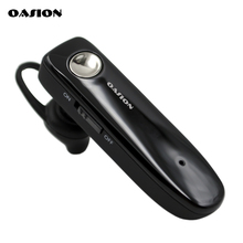 OASION wireless bluetooth headset long standby noise-canceling bluetooth earphone with microphone headphones for a mobile phone