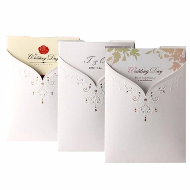 10 Set Paper Bride Groom Tuxedo Cards Stickers Envelope Wedding