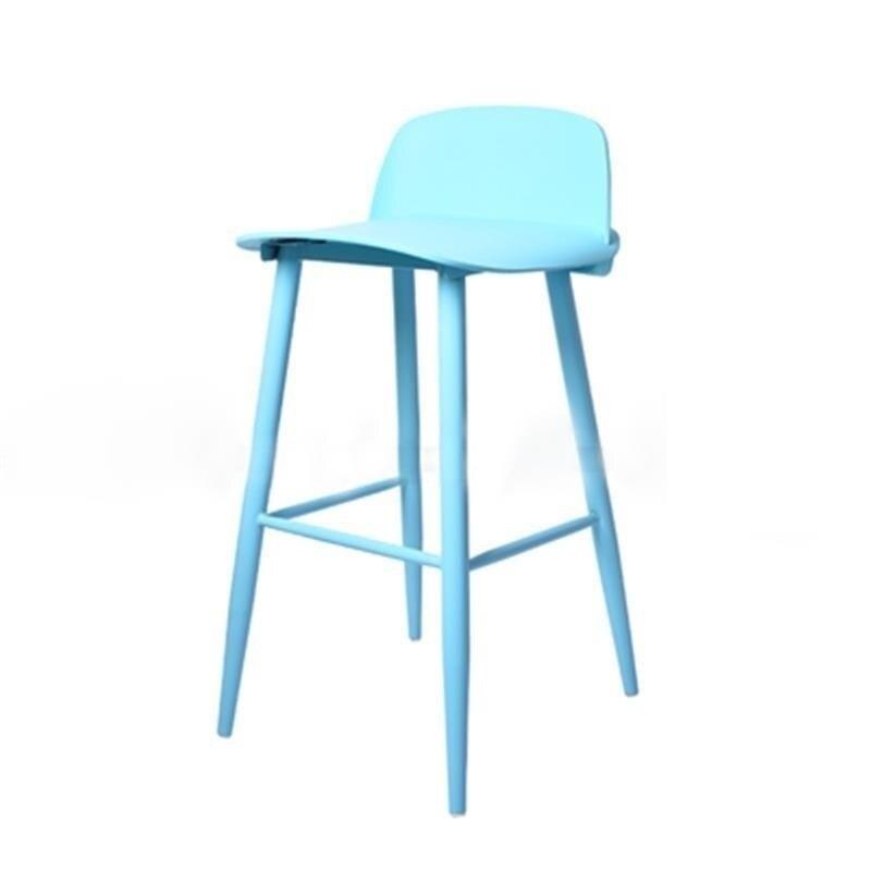 Спереди Рабочий стол кожаный бар Европейская мода повседневная и простой подъема стопы высокий вращающийся CR стул Бесплатная доставка