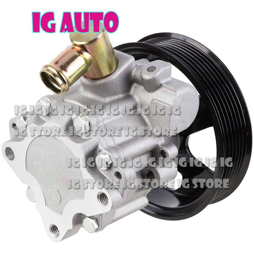 Freeshipping New Power Steering Pump For Mercedez Benz GL320 ML320 R320 2009 0064663101 006466310160 006466310180 006466310188 in Power Steering Pumps Parts from Automobiles Motorcycles