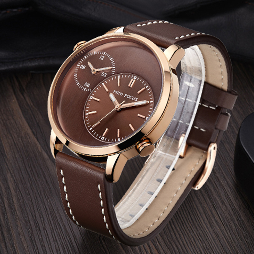 Permalink to Watch Top Brand Man Watches with Chronograph Sport Waterproof Clock Man Watches Military Luxury Men's Watch Analog Quartz