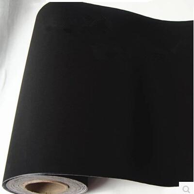 flannelet negro papel pintado pegatinas muebles cajn contador para muebles sticker paper back