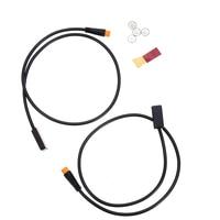 2 Pcs Hydraulic Mechanical Brake Cut Off Sensor For Bafang 8fun BBS01 BBS02 BBSHD Electric bike Mid Drive Motor Conversion Kit