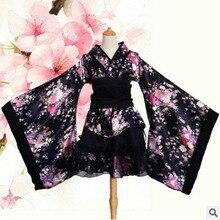 Sexy Japanes Yukata Dress