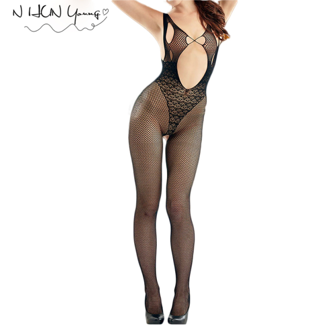 Erotic Underwear Bodystocking