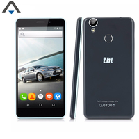 Hot Item THL T9 PRO 720P HD Cell Phone Octa Core 2G RAM 16G ROM Moblie