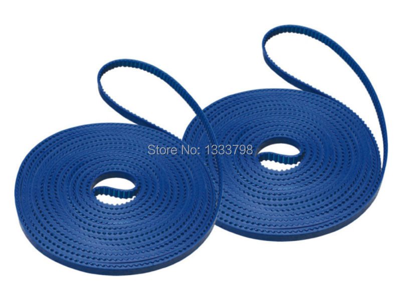 100% brand new high quality 10mm width TT5(5mm pitch) dark blue close loop timing belt100% brand new high quality 10mm width TT5(5mm pitch) dark blue close loop timing belt