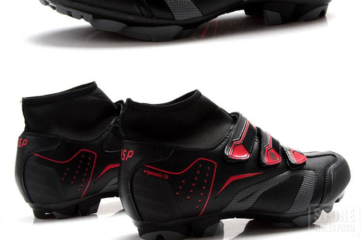 sapatos de bicicleta sapatos de ciclismo de