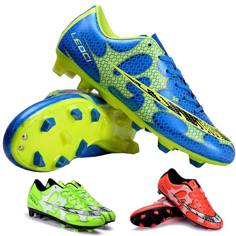 Online Get Cheap Football Soccer Cleats -Aliexpress.com | Alibaba ...