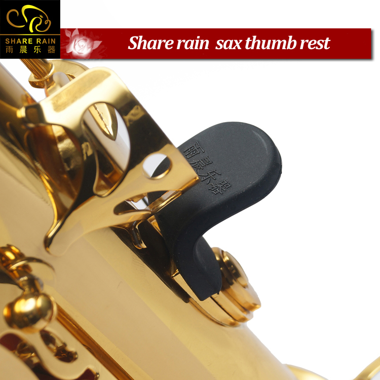 Share Rain Alto Tenor Soprano Sax Thumb Rest Alleviate Fatigue, Your Right Thumb And Pain