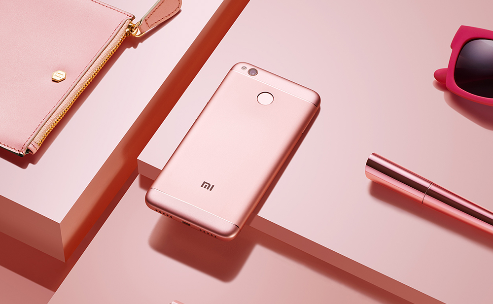 Original Xiaomi Redmi 4X 4 X Mobile Phone Snapdragon 435 Octa Core gallery_img4