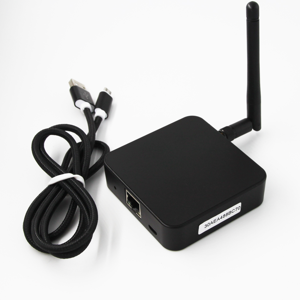 AB BLE Gateway4 BLE 4.0 To WiFi Bridge Network