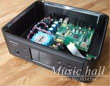Music hall 2015 Improved FPGA Lossless digital turntable player APE FLAC WAV DSD HIFI 192K 24bit