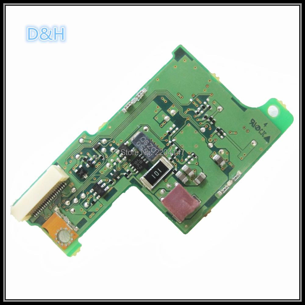 Camera Repair Replacement Parts For EOS 7D Power Board For Canon