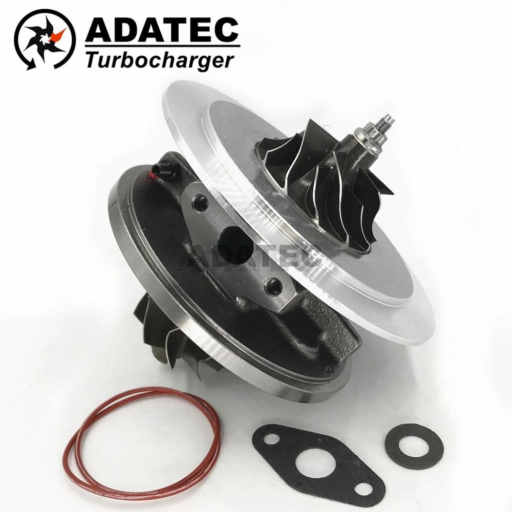 GT2256V CHRA turbo 711009 6120960999 6120960499 turbine cartridge for Mercedes PKW C Klasse 270 CDI (W203) 125 Kw 170 HP OM612
